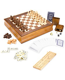 7-in-1 Classic Games Set