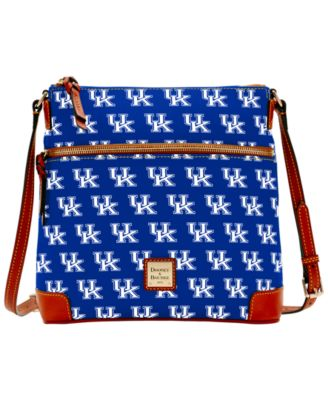 Kentucky Wildcats Crossbody Purse