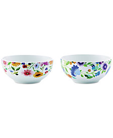 Kim Parker 2-Pc. Soup Bowls