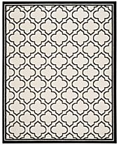 CLOSEOUT! Safavieh Amherst Indoor/Outdoor AMT412 4' x 6' Area Rug