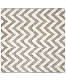 Safavieh Amherst Indoor/Outdoor AMT419 7' x 7' Square Area Rug