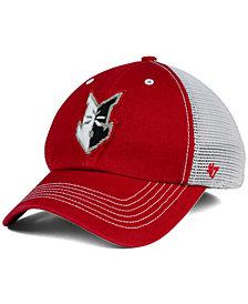 '47 Brand Indianapolis Indians Mesh Closer Cap
