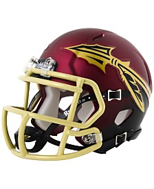 Riddell Florida State Seminoles Speed Mini Helmet