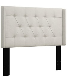 Estelle King/California King Headboard, Quick Ship