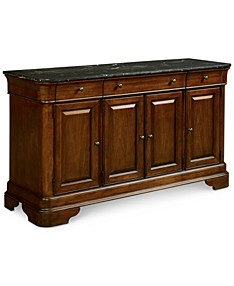 pretty nice 5a4c1 dfc85 Buffet Tables & Credenzas - Macy's