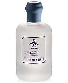 Penguin Men's Premium Blend Eau de Toilette, 3.4 oz