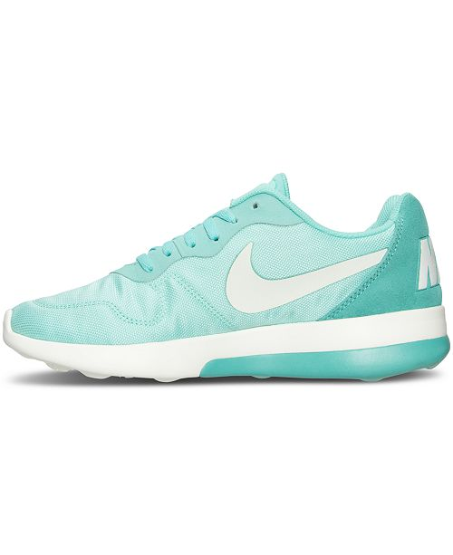 Nike Women s MD Runner 2 LW Casual Sneakers from Finish Line ... 634dbe36c85d9