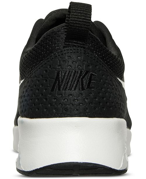 Nike Women s Air Max Thea Running Sneakers from Finish Line ... 4b4d5102b