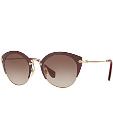 Miu Miu Sunglasses, MU 53RS