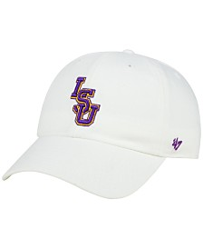 '47 Brand LSU Tigers Clean Up Cap