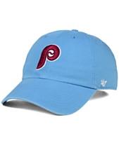 4e11f61e22b  47 Brand Philadelphia Phillies Core Clean Up Cap