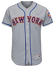 Men's New York Mets Flexbase On-Field Jersey