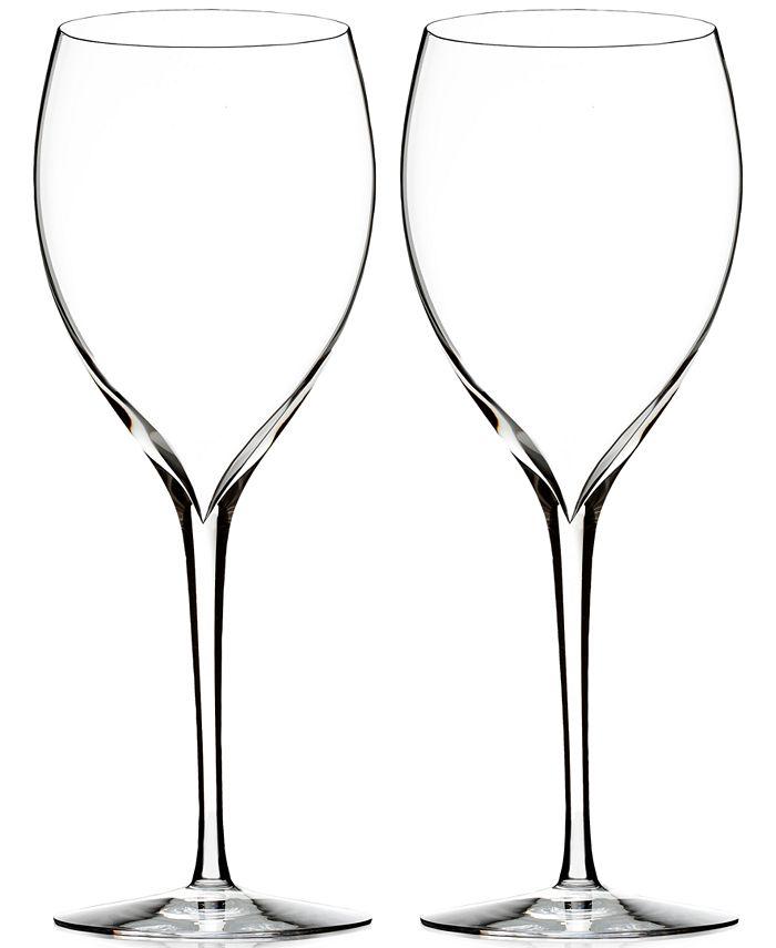 Waterford - Waterford  Sauvignon Blanc Wine Glass Pair