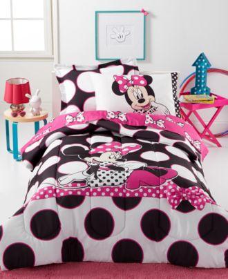 Disney® Minnie Dots are the New Black