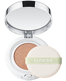 Clinique Super City Block BB Cushion Compact Broad Spectrum SPF 50, 0.4 oz.