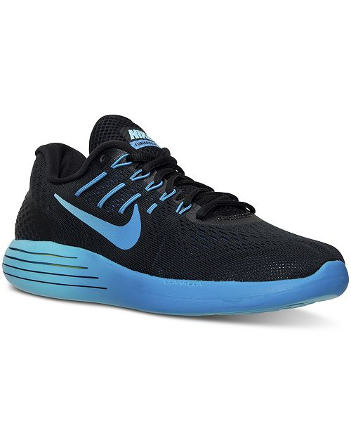 Nike Women s LunarGlide 8 Running Sneakers from Finish Line - Finish ... f6428c6db0