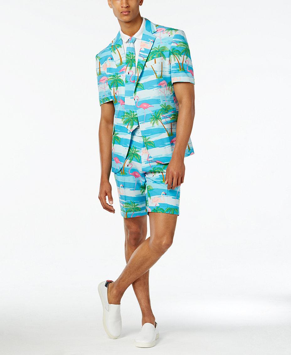 OppoSuits Men\'s Suits - Macy\'s
