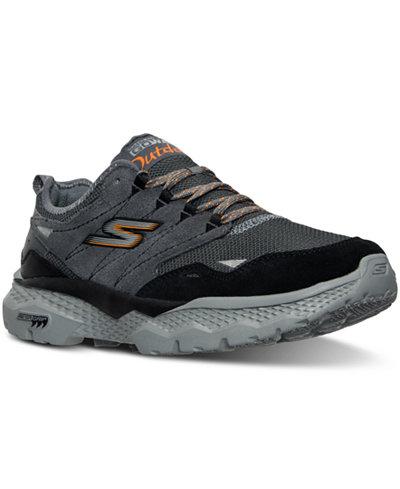 Skechers Men's GOwalk Outdoors Walking Sneakers from Finish Line