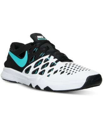 Nike Men\u0027s Train Speed 4 Training Sneakers from Finish Line