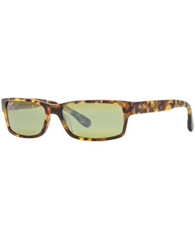 Maui Jim Sunglasses, 298 HIDDEN PINNACLE