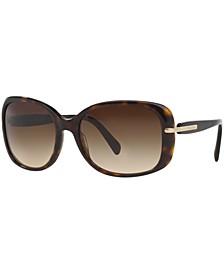 Sunglasses, PR 08OS