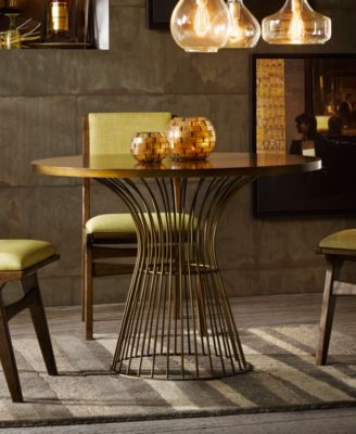 Maia Dining Table, Quick Ship