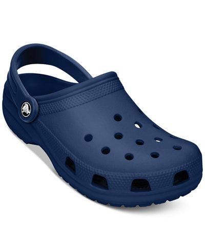 Crocs Men's Classic Clogs