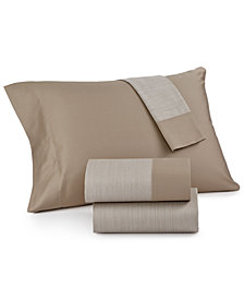 CLOSEOUT! Charter Club Reversible Standard Pillow Pair, 550 Thread Count, Created for Macy's