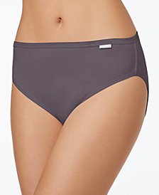 Jockey Elance Supersoft French Cut 2160, Created for Macy's