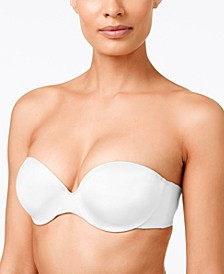 Strapless Shaping with Lift Underwire Bra 9417
