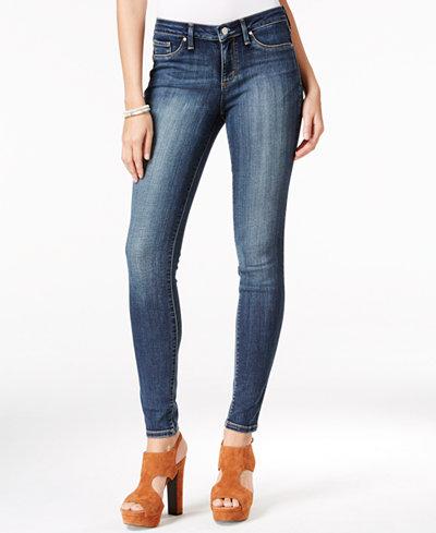 Jessica Simpson Kiss Me Super-Skinny Jeans