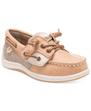 Sperry Songfish Jr. Boat Shoes, Toddler &