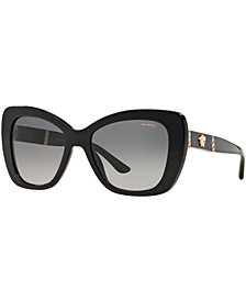 Versace Polarized Sunglasses, VE4305Q