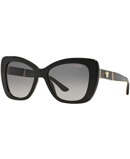 f738433d67 Versace Polarized Sunglasses