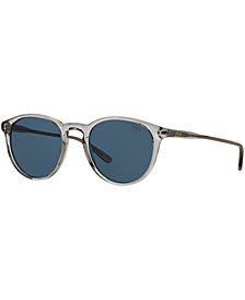 Polo Ralph Lauren Sunglasses, PH4110 50