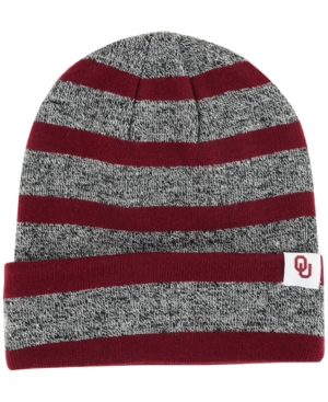 Top of the World Oklahoma Sooners Celsius Knit Hat