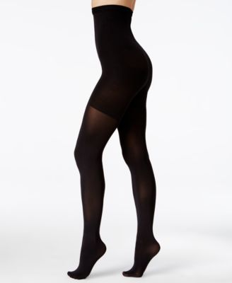 High waist pantyhose