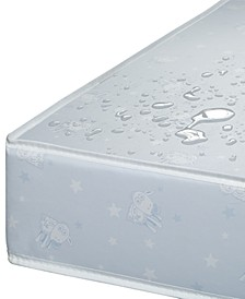 Nightstar Standard Support Crib Mattress, Quick Ship, Mattress in a Box