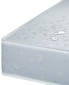 Serta Nightstar Standard Support Crib Mattress, Quick Ship, Mattress in a Box