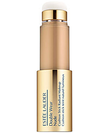 Estée Lauder Double Wear Nude Cushion Stick Radiant Makeup, 0.47 oz.