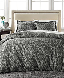 Delano 3-Piece King Duvet Set