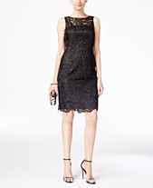 861ef015b7 Adrianna Papell Lace Sheath Dress. Quickview. 4 colors