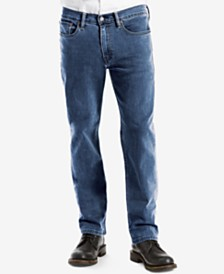 Levi's Men's 514™ Straight Fit Online Exclusive Jeans