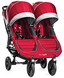 Baby City Mini GT Double Stroller