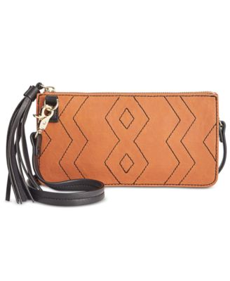 Image of INC International Concepts Austin Convertible Crossbody Pouch, Only at Macy's