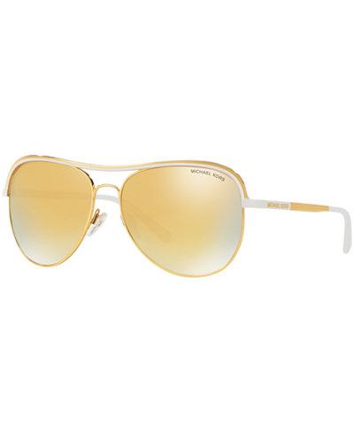 Michael Kors Sunglasses, MK1012