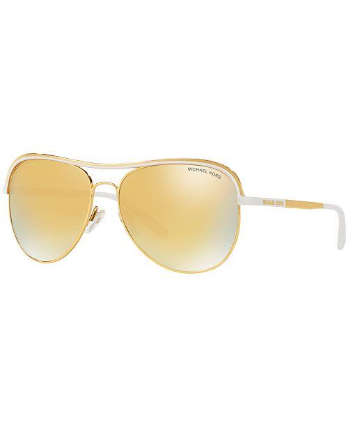 1022e24027 ... Michael Kors Sunglasses