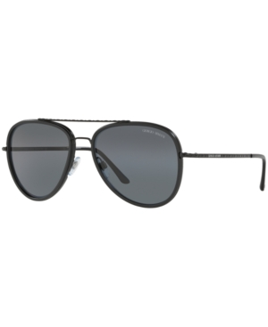 Giorgio Armani Polarized Sunglasses, AR6039