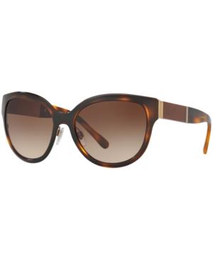 Burberry Sunglasses SUNGLASSES, BE3087