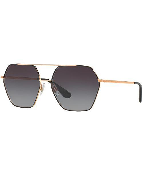 Dolce & Gabbana Sunglasses, DG2157